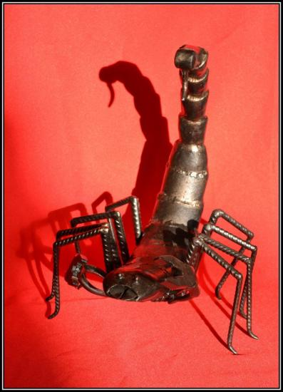 Scorpion - 2011