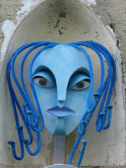 """""""Hommage à Sophie Carton"""" - 2008"""