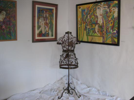 """""""Les clefs du coeur"""" - 2005"""